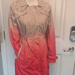 Steve Madden Small Raincoat